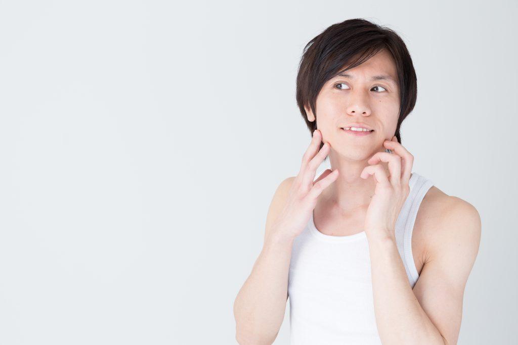 ゴリラクリニックと湘南美容外科でツルツルになった男