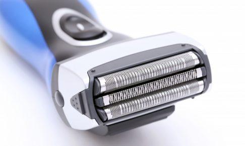 電気シェーバー 替刃 交換時期
