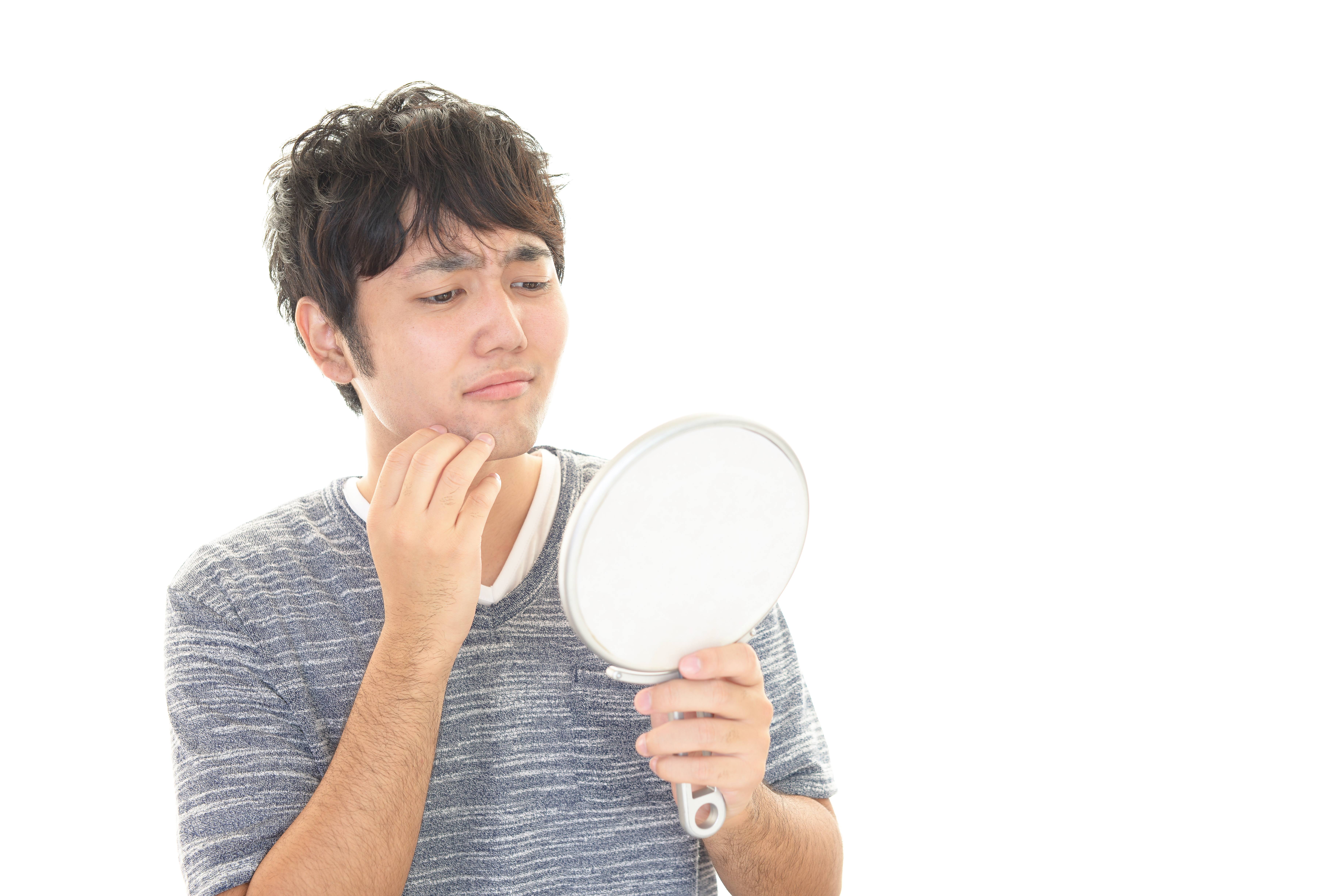 髭剃り 肌荒れ 対策